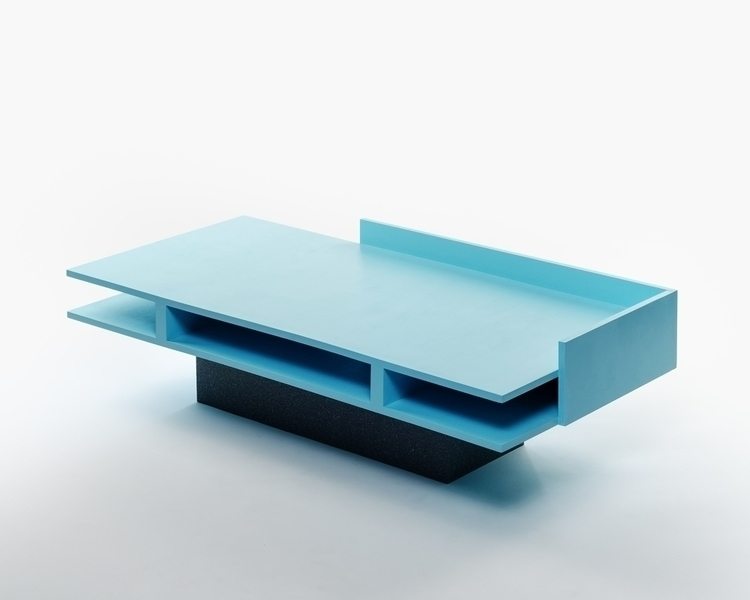 Greg Papove ABK Table - todd | ello