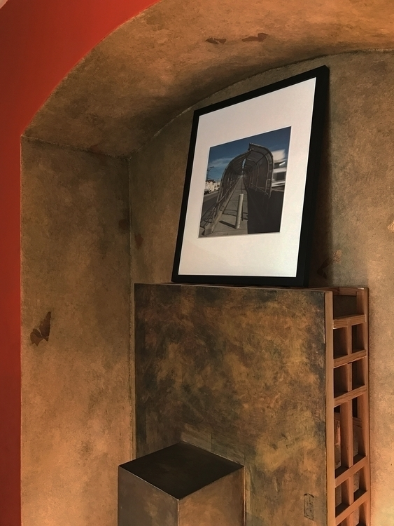 Altar Xane St Phillip, Photogra - odouglas | ello