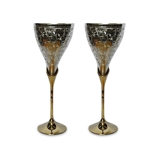 Wine Goblet Glasses Large Gifti - yesnocp | ello