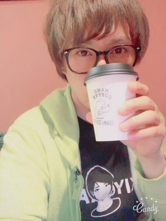 manucoffee☆@manucoffee@coffee - ryu__ji | ello