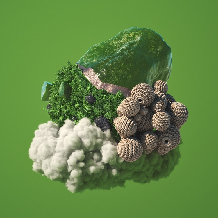 emerald [2/5] - short series di - philiplueck | ello