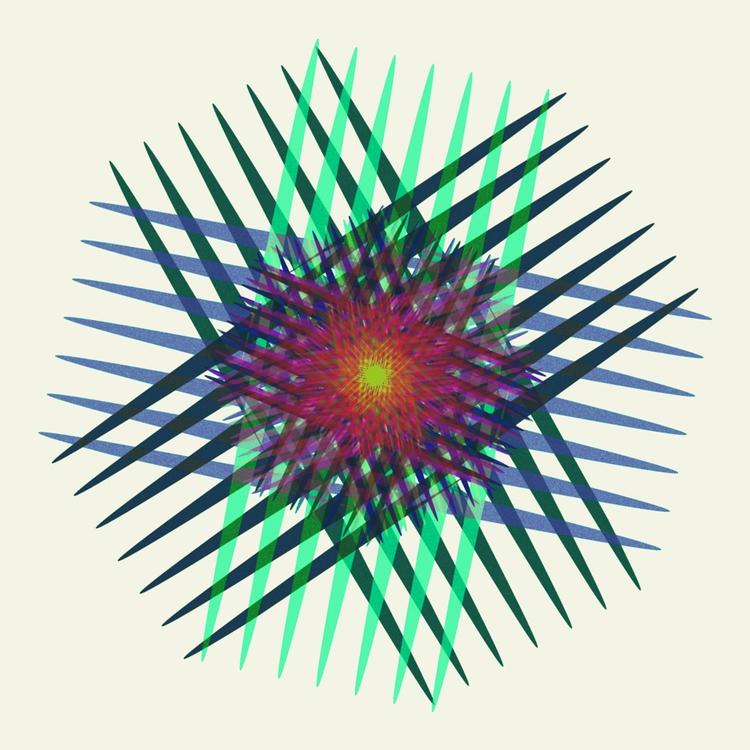 category - fractal, digital, abstract - alexmclaren   ello