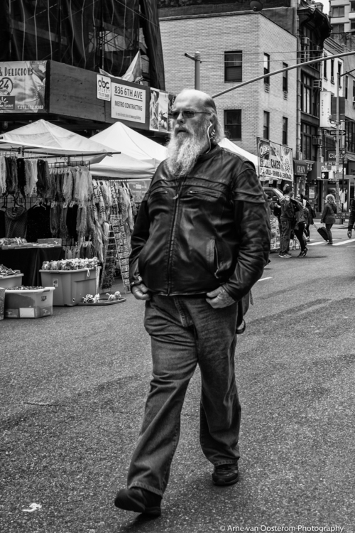 People York City - documentaryphotography - arnevanoosterom | ello