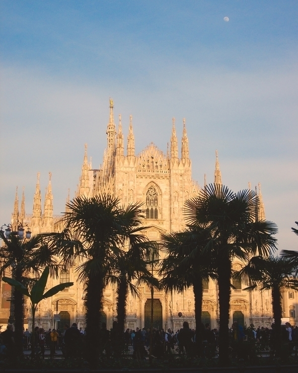finally, home... <3 Milan -  - noemilzn | ello