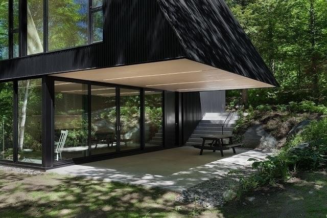 ARCHITECTURAL HOUSE ! enjoy - berenicebig-blogdeco | ello