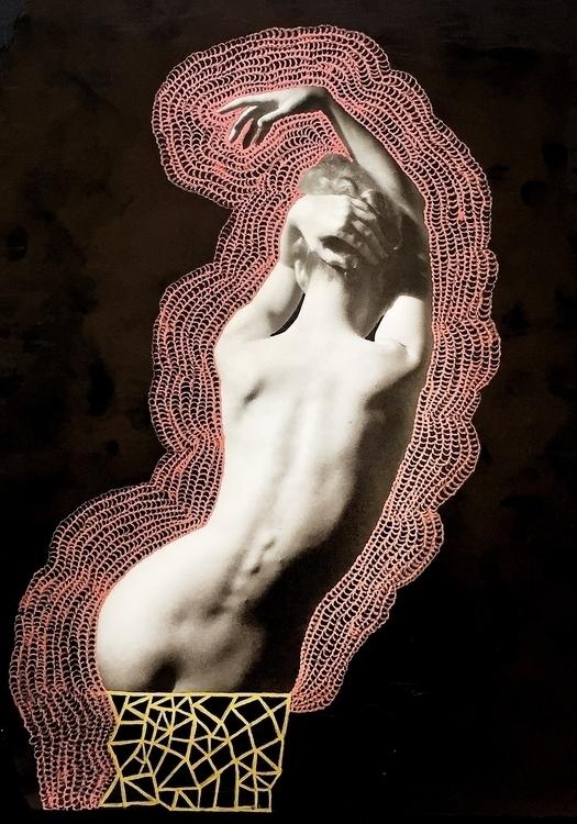 Follow Lines Body (#linework me - arcanememory | ello