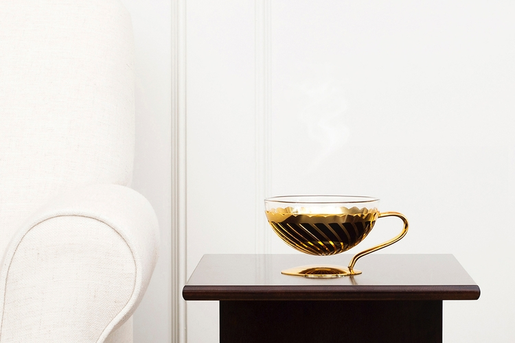 Thalia coffee tea stemware. Com - jamesowendesign | ello