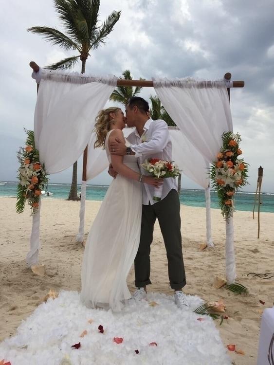 HH wedding day 2017 Congratulat - spiketwopointo | ello