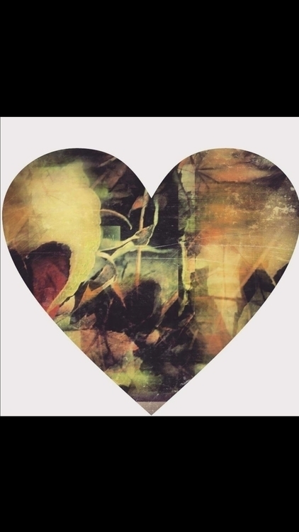 Heart design  - katroselamb   ello