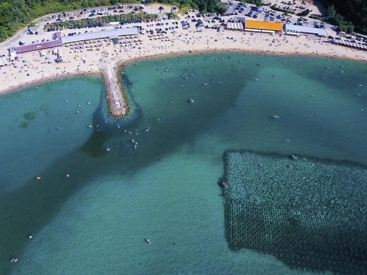 Keya Beach / Fukuoka, Japan - superidol | ello