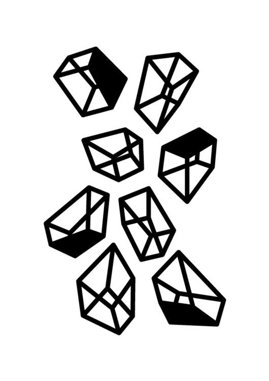 image - 1day1hour1image, shapes - benja_d | ello