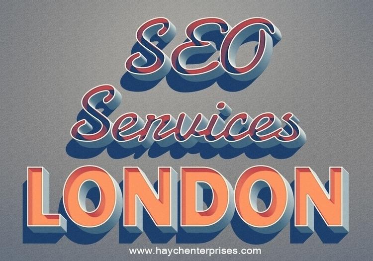 Professional SEO Services Londo - brightonseo | ello