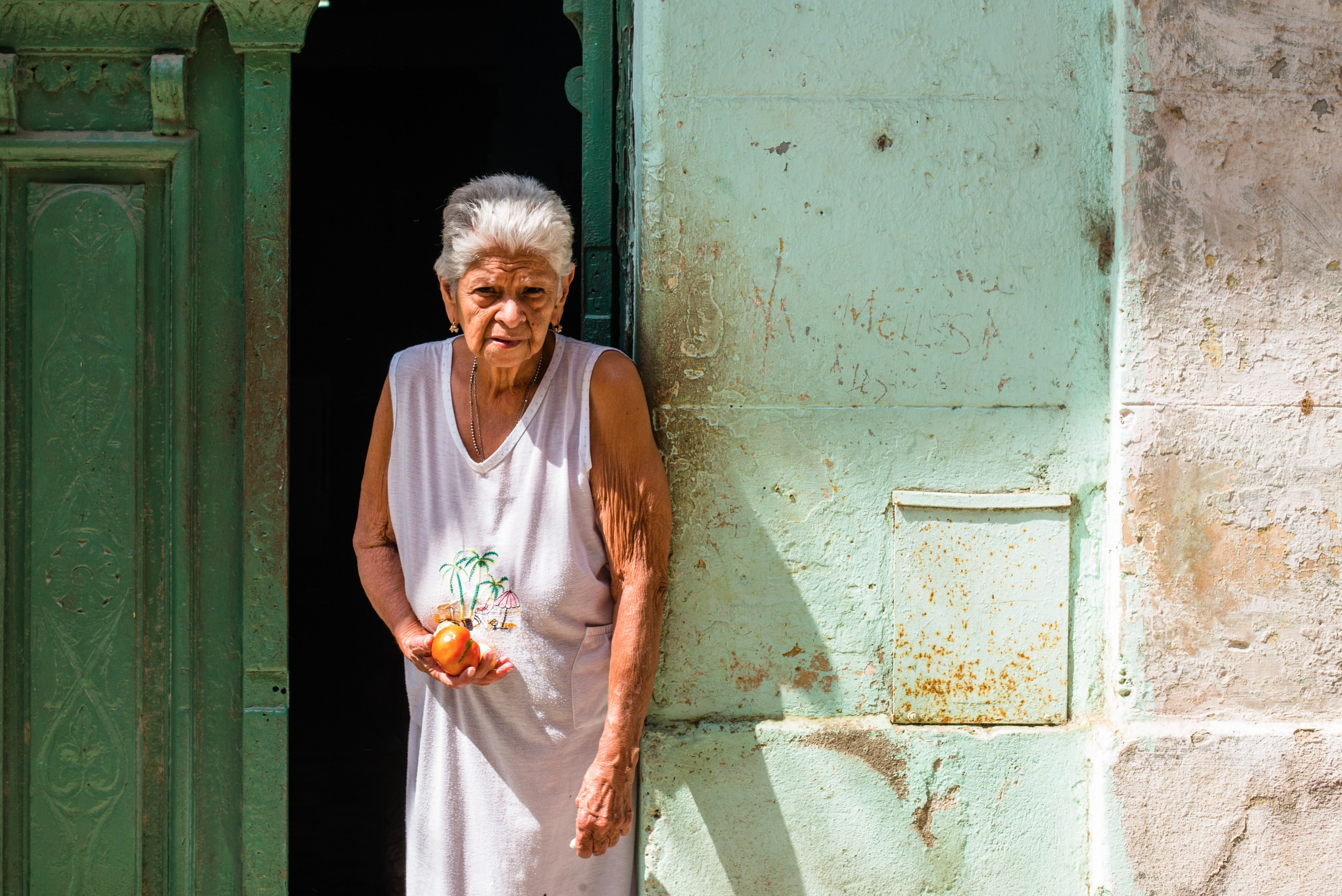 Tomato Time Havana, Cuba - giseleduprez | ello