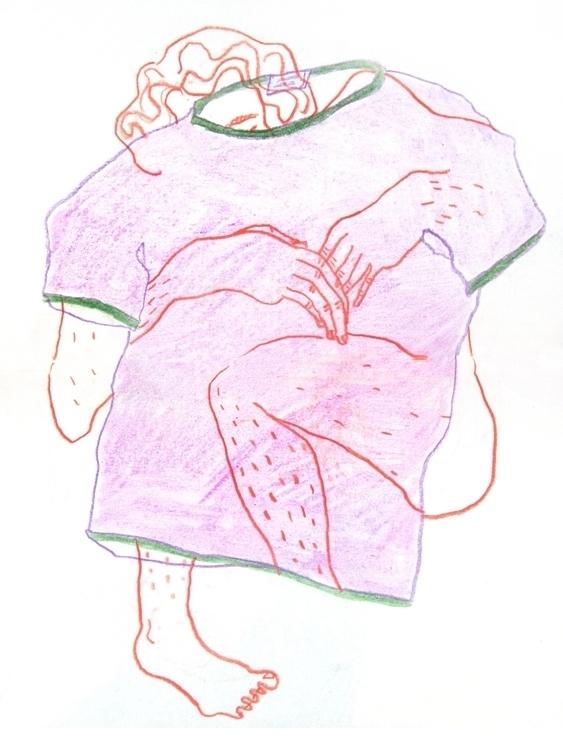 Lavender, 2017 lavender - girl, woman# - juliaromana | ello