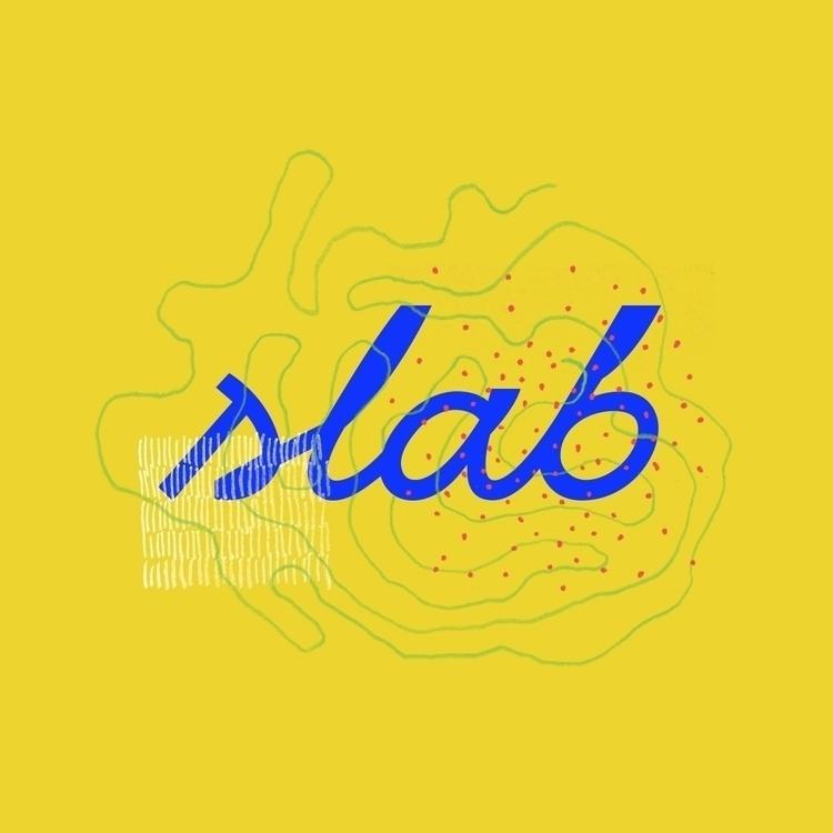 typography, color, script, lettering - lerinchase | ello