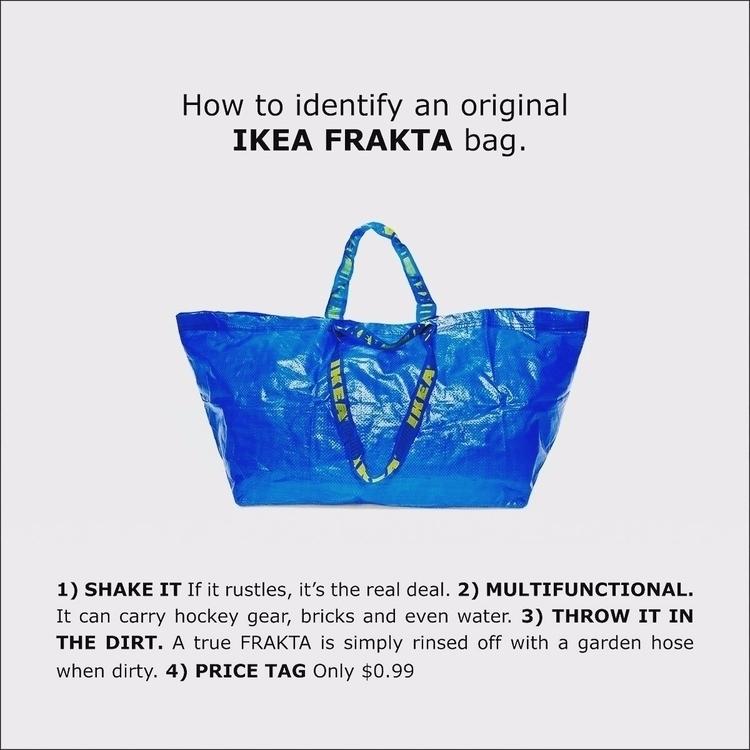 IKEA TRUE LESSON BALENCIAGA cas - jardinsflorian   ello