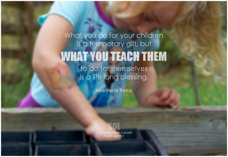 picture quotes Parenting childr - symphonyoflove   ello