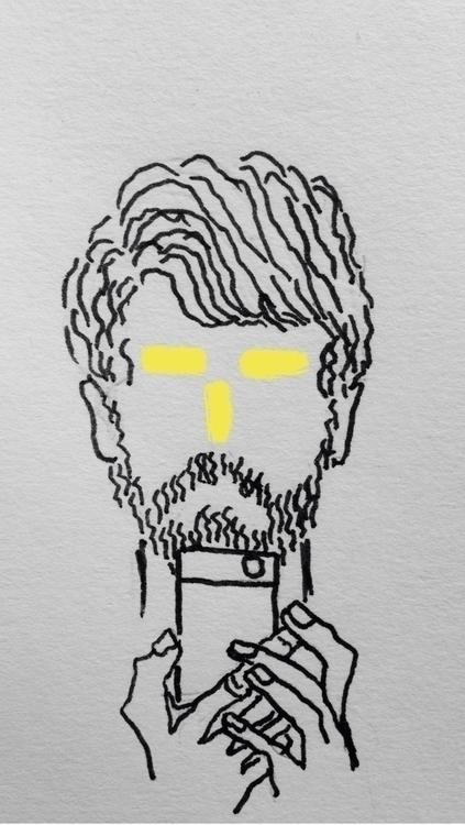 [Yellow - illustration - faheemabbas | ello