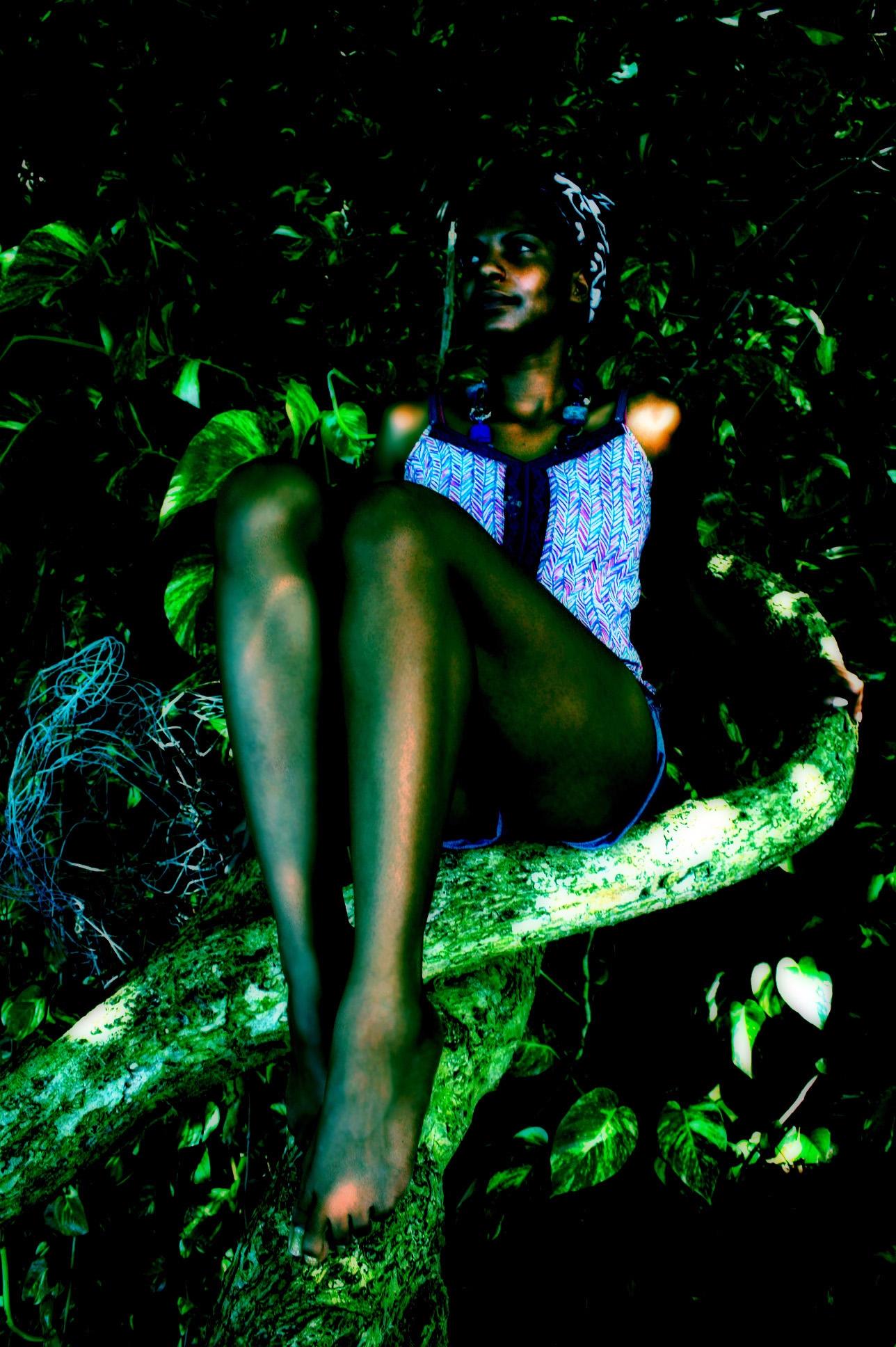 Laetitia Payombo - photography, digitalart - particulescreatives | ello
