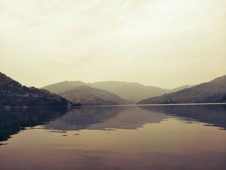 Begnas Lake, Nepal - aywai | ello