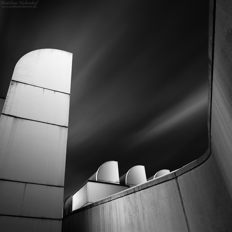 Matthias Haltenhof - Bauhaus, Archiv - bauhaus-movement   ello