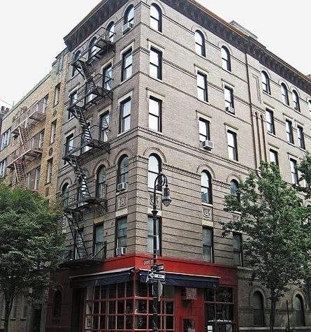 Friends locations - newyork, nyc - voyanyc | ello