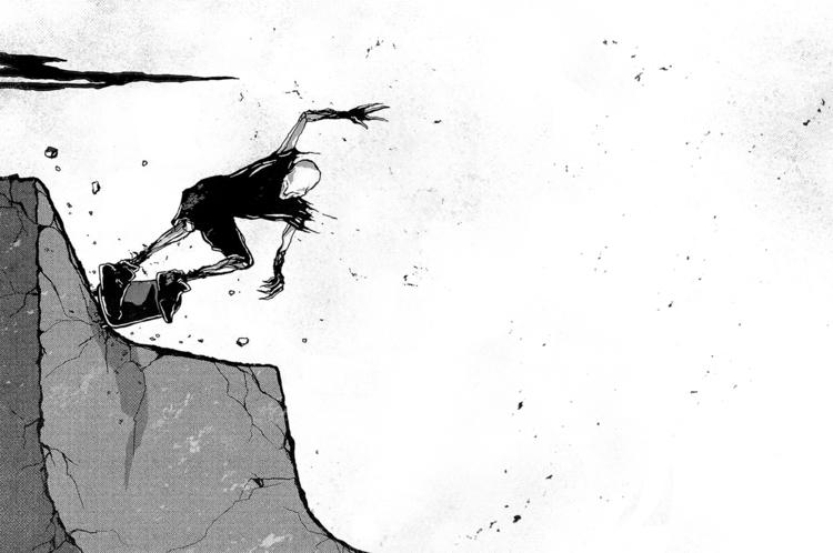 Y7M8, MotionGraphics, illustration - yorymorris | ello