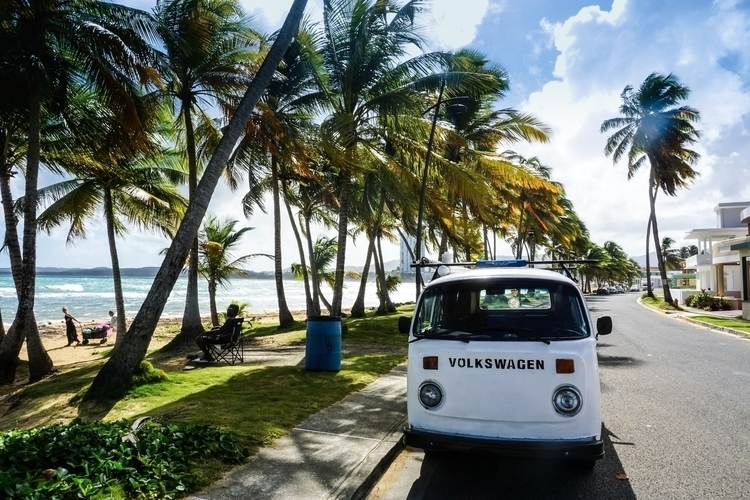VW Paradise | Puerto Rico - emillman | ello