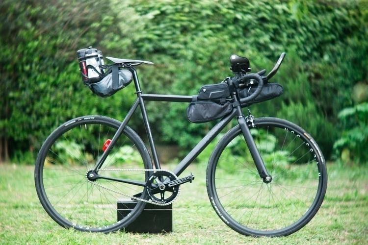 Small test tiny - BikePacking, Strava - gekopaca | ello