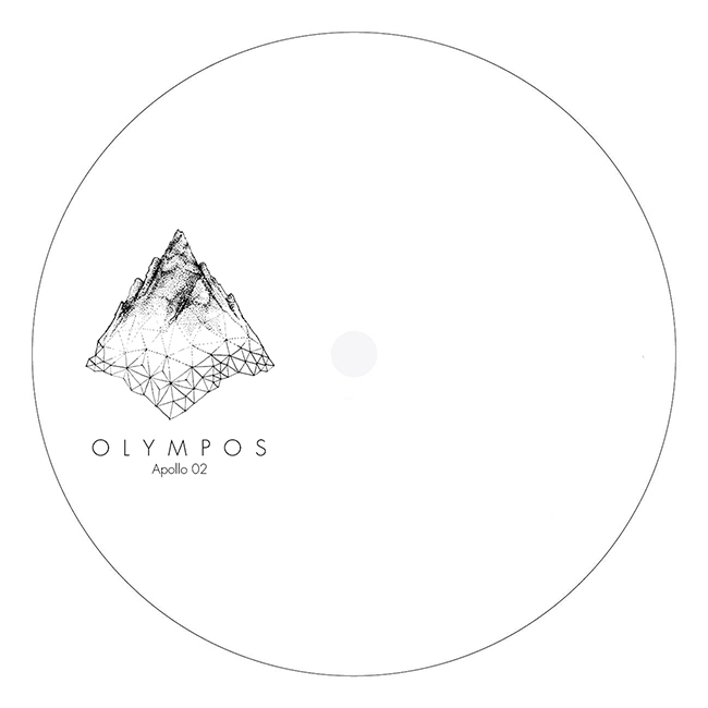 Olympos 02 - Apollo making intr - default_collective | ello