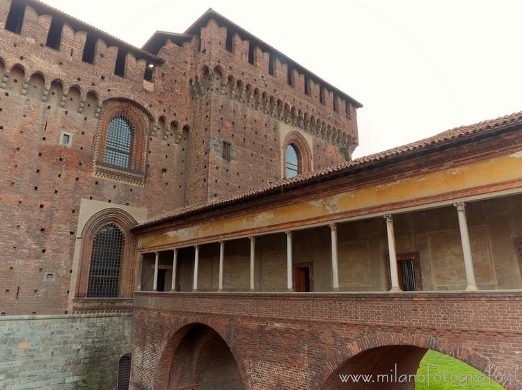 ( ): Ponticella (small bridge)  - milanofotografo | ello