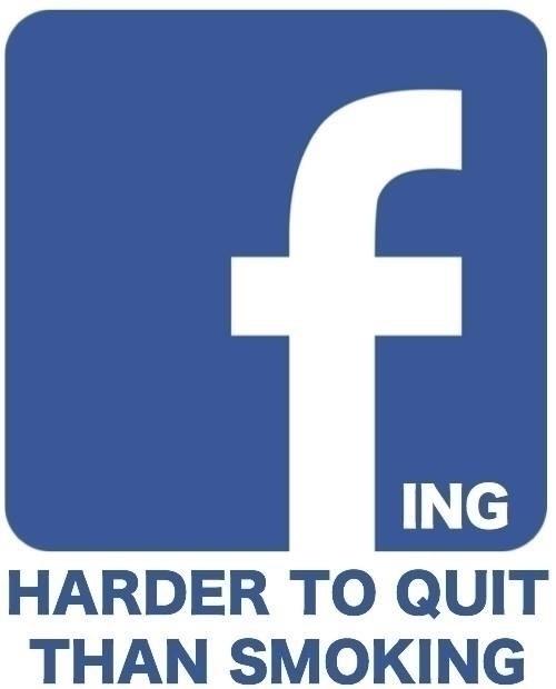 relapsed Facebook. quit smoking - firstplaceforlast | ello