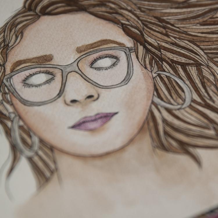 Virgo Collection Leyda Luz - drawing - leydaluz-1134 | ello