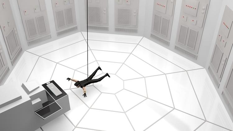 Hanging - animation, animatedgif - veej | ello