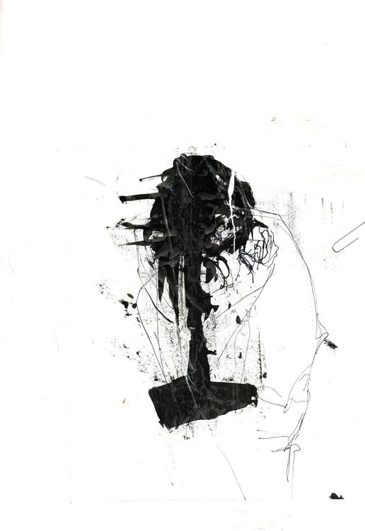 hide seek - fashionillustration - ingeduiker | ello