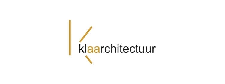 Logo architects called 'klaarch - philippe-1060 | ello