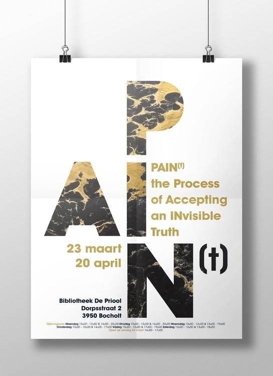 Opening exhibition - graphicdesign - philippe-1060 | ello