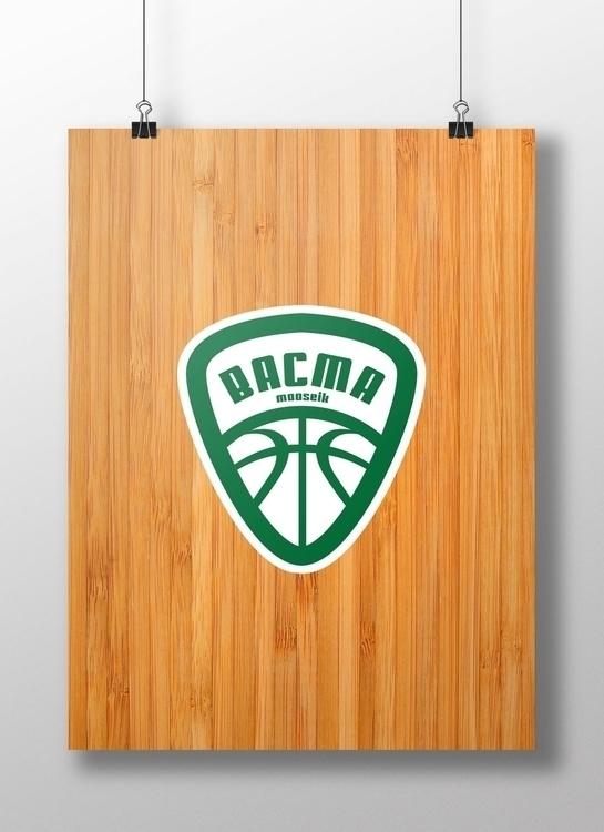 Logo basketballclub - graphicdesign - philippe-1060 | ello