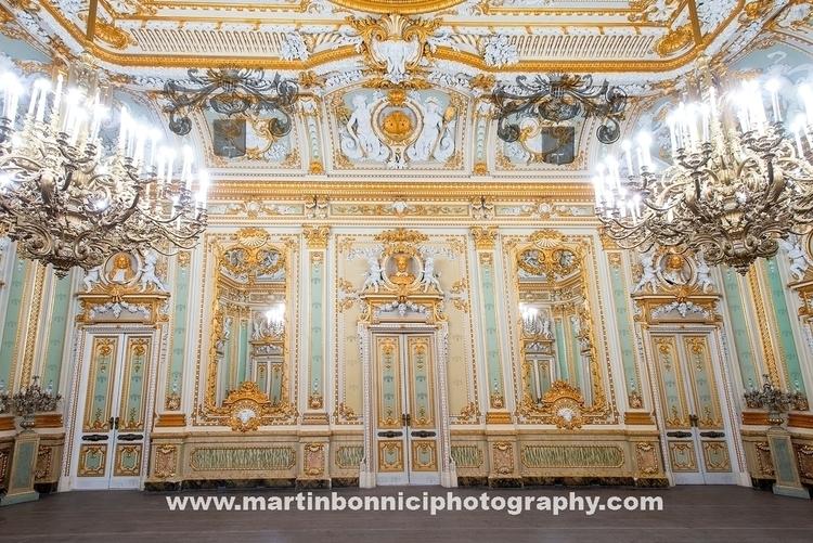 Grand Ballroom, Palazzo Parisio - mbp-1143 | ello
