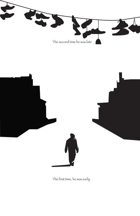 Big Fish minimal movie poster,  - lara_vannesa | ello