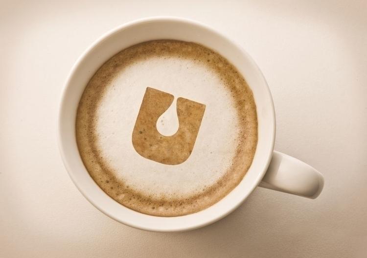 IZN DEGIZN CoffeCup - branding, izndegizn - iznutrizmus | ello
