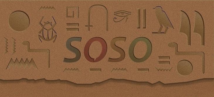 practice_Egypt style - illustration - kekemao   ello