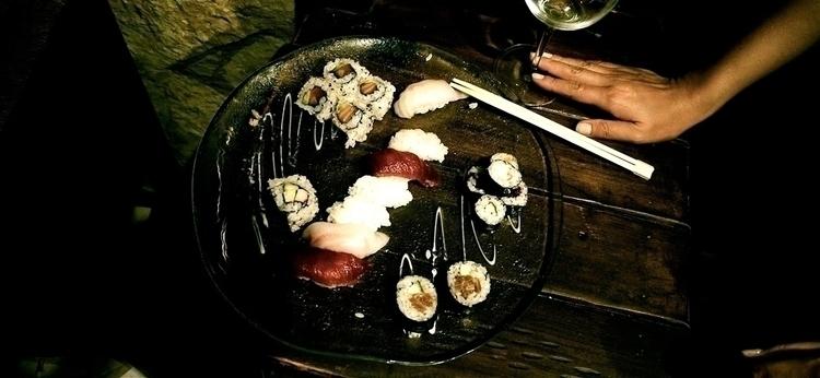 Sushi Nagai Restaurant - sushi, nagairestaurant - stefanolazzaro   ello