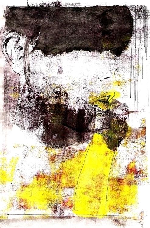 Jeannoux - portrait, portraiture - ingeduiker | ello