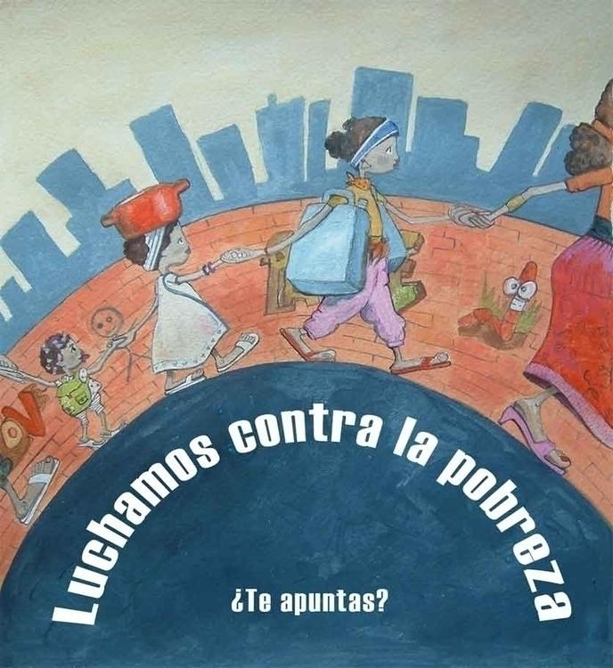 painting, illustration - carmen-9654 | ello