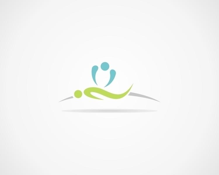 logodesign, logo, massage - vector30 | ello