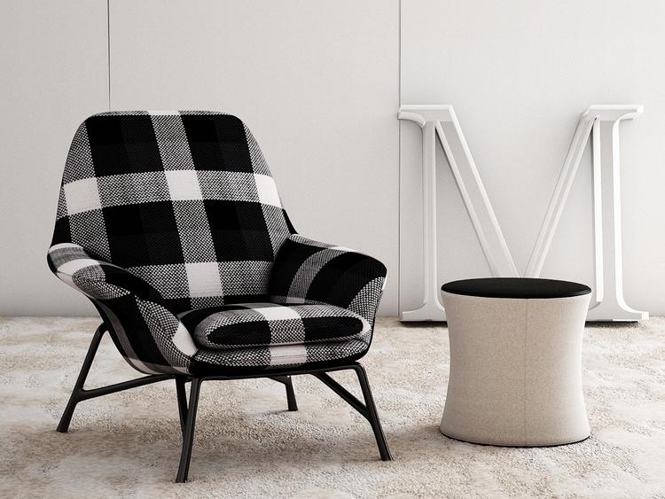 Minotti, Prince armchair - adidraw | ello