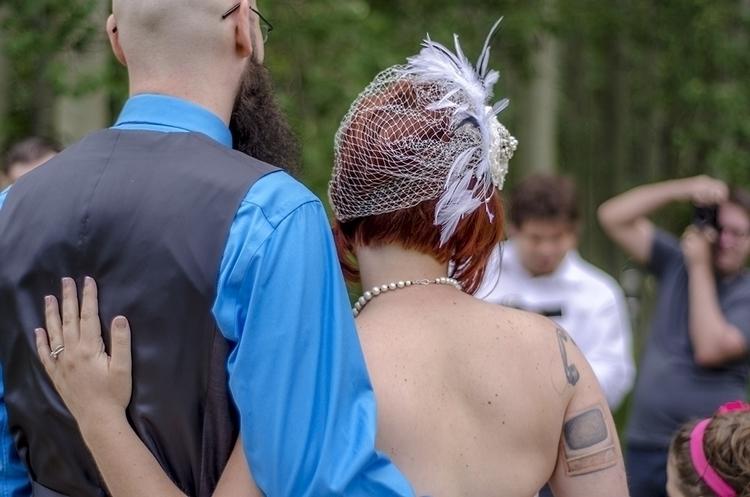 wedding Brandon Katie; post cer - forestphoto | ello