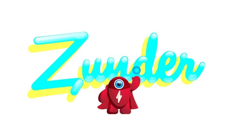 Zunder - naming, illustration, illustrator - lukeandphil | ello