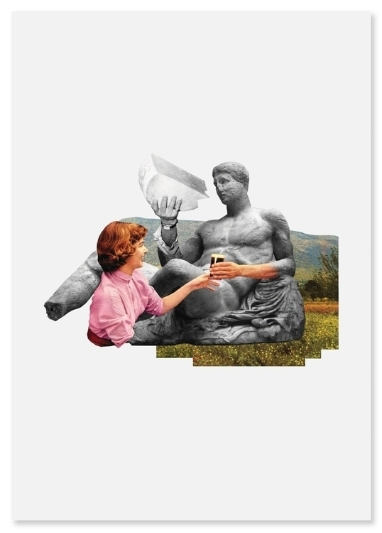 traditional, artwork, statue - nodataism | ello